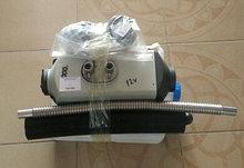 Автономка 12V (белый пластмассовый)