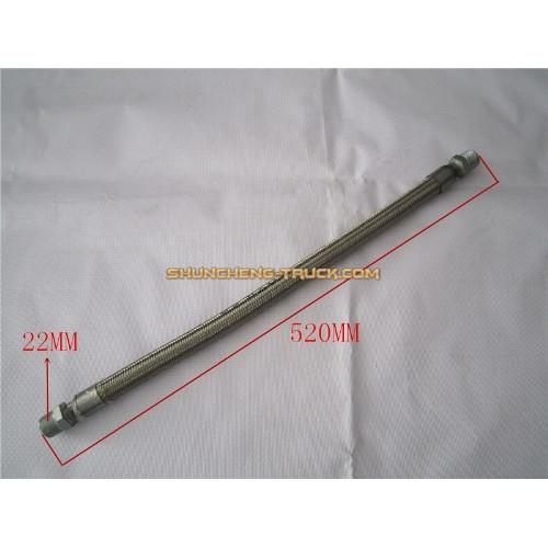 Шланг воздушный компрессора 3506205-435 (высокого давления)