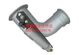 Выхлопной клапан дроссельной заслонки XOBO WG9725540141
