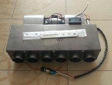 Отопитель печки BEU-404-100 (24V)