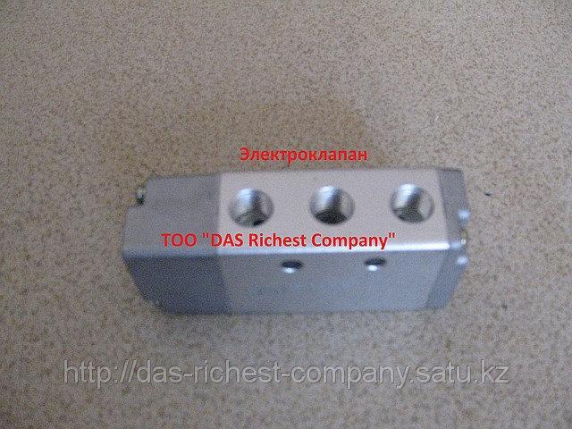 Пневмоклапан КПП (отбойник) CP1903SC010 12JS160T-1703052