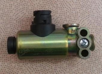 Клапан электромагнитный блокировки дифференциала 81.52160.6115 SH