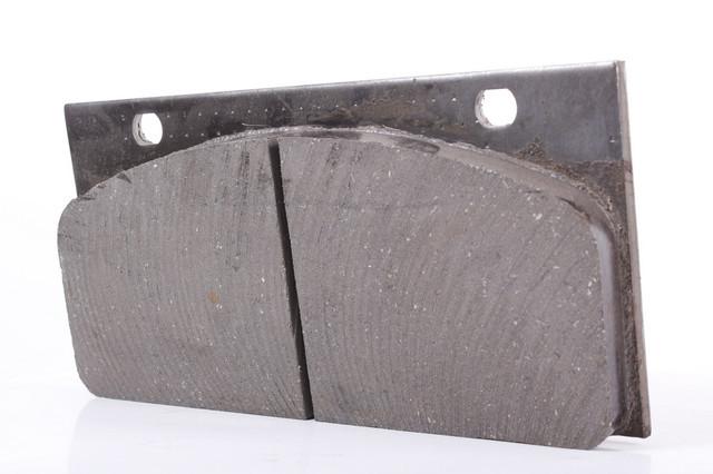 Тормозные колодки прямоугольные 408107-108A (215Х108)