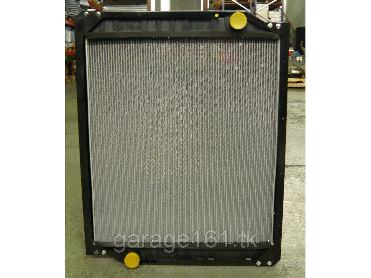 Радиатор системы охлаждения  (алюминевый) (780ММх950ММ) WG9719530231