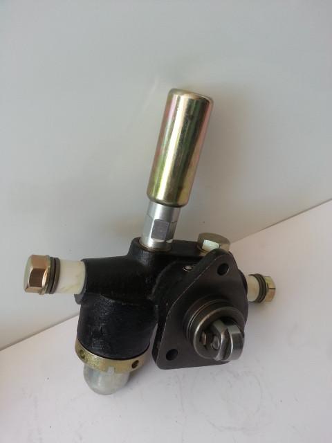 Насос подкачки топлива (ручная подкачка) DHOXO1452   SPK2404-302A