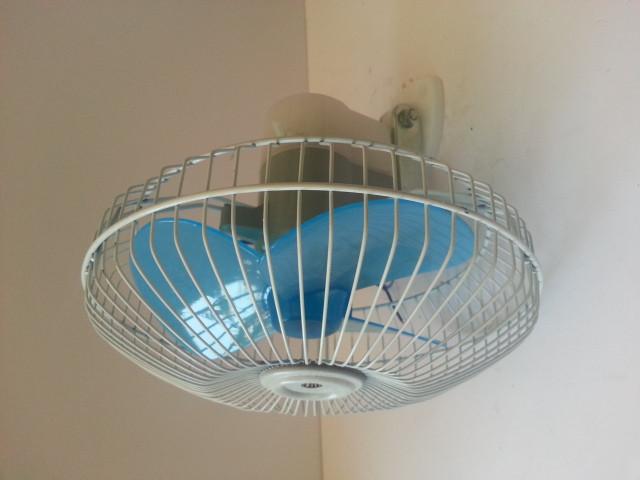 Вентилятор кабины на погрузчик 24v