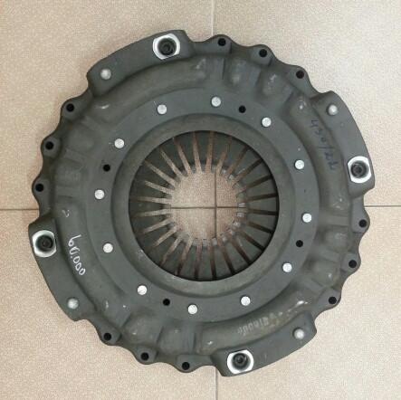Корзина сцепления VG1560160013/DZ9114160028 430 мм F3000 HW (наружн.лепесток)