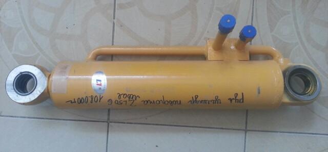 Гидроцилиндр поворота правый 9332314/Z5GH.7.2.12  XCMG ZL50G