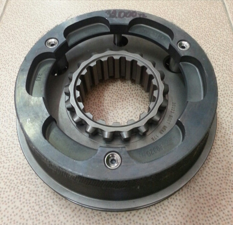 Синхранизатор КПП A5065-1 9-передач