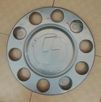 Колпак переднего колеса (металл)  DZ93259615001 SH SHAANXI / Shacman (ШАНКСИ / Шакман)