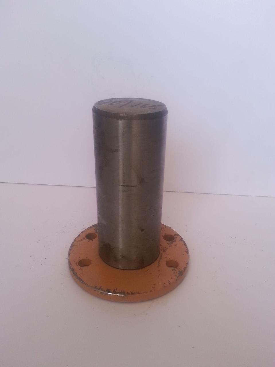 Палец поворотный верхний (в раме) ZL50.8.10  XCMG LW500F