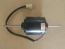 Электродвигатель отопителя SHAANXI F2000
