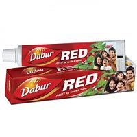 """Dabur red, Аюрведическая зубная паста """"Дабур ред"""", 100г"""