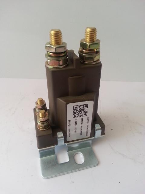 Реле стартера  803608668  JWL DK242 XCMG
