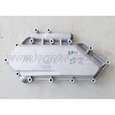 Крышка маслянного радиатора 612630010072 WEICHAI