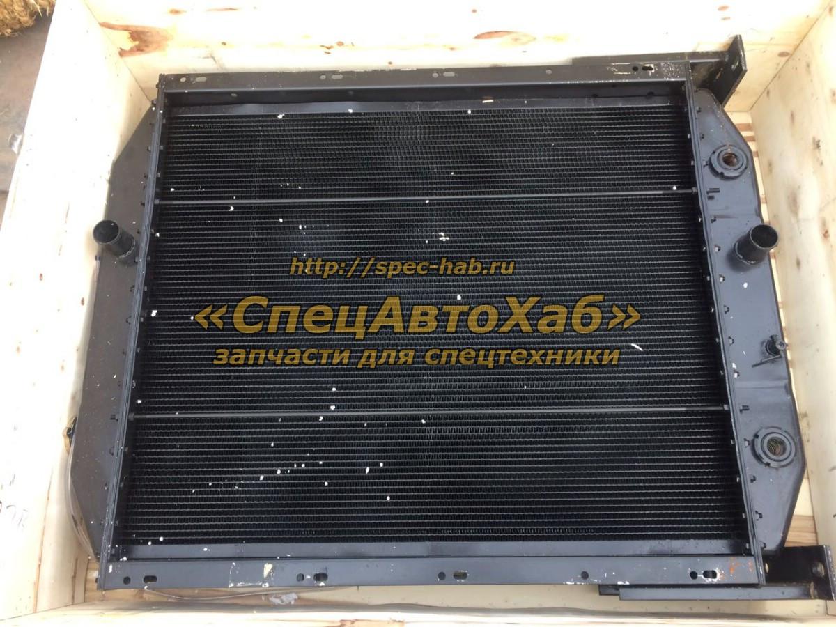 Радиатор системы охлаждения (920х860) Z5G.1.1.8