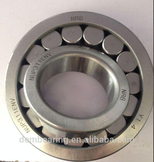 Подшипник цилиндрический роликовый  NUP311ENV