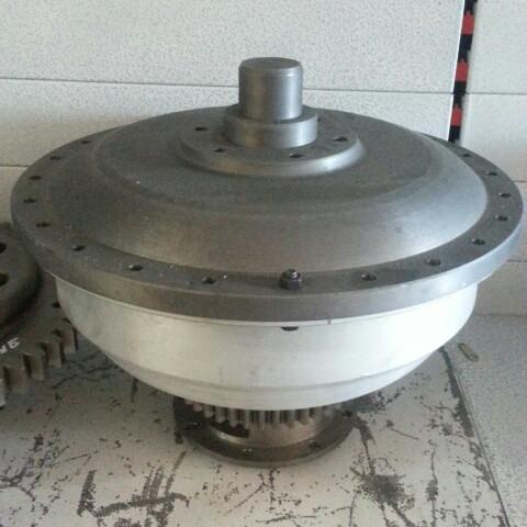 Гидротрансформатор YJSW315-6C 2200 крепл.9