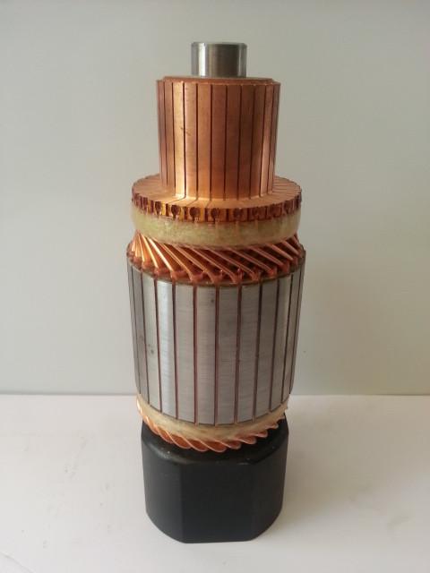 Ротор (якарь) стартера SHANGSHAI 2745
