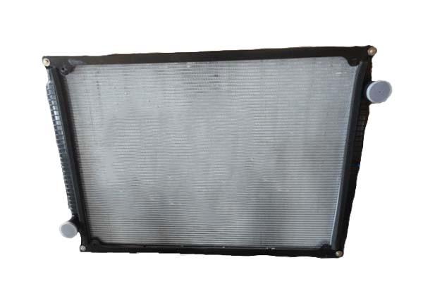 Радиатор системы охлаждения DZ95259532212 WP12 SHAANXI,SHACMAN