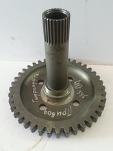 Вал шестерня КПП ZL40A.30.6-2