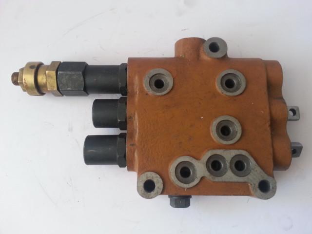 Клапан Z30.4.13 переключения коробки передач