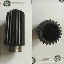 Шестерня привода насоса управления поворотам ZL40A.30-18