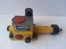 Клапан регулировки КПП YJ320-01000Z LONKING. LW. XG932