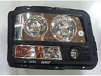Фара головного света правая (вакуум-фара) SHAANXI F3000