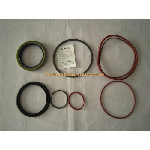 Ремкомплект уплотнительных колец SD16