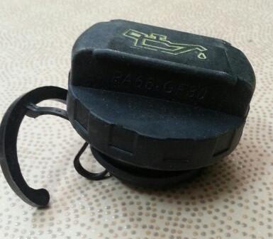 Крышка маслозаливной горловины PA66-GF30