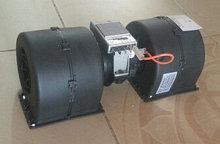 Моторчик печки ZHF-272B-24V SD-16