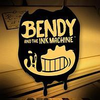 Bendy, Бенди и чернильная машина