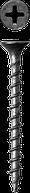 Саморезы гипсокартон-дерево