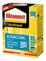 Обойный клей МОМЕНТ Классик
