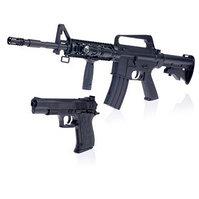 Детское пневматическое оружие