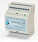 Сетевой контроллер RusGuard ACS-103-CE-DIN, фото 2