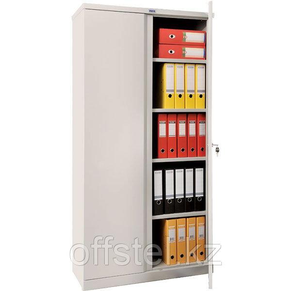 Металлический офисный шкаф ПРАКТИК М 18