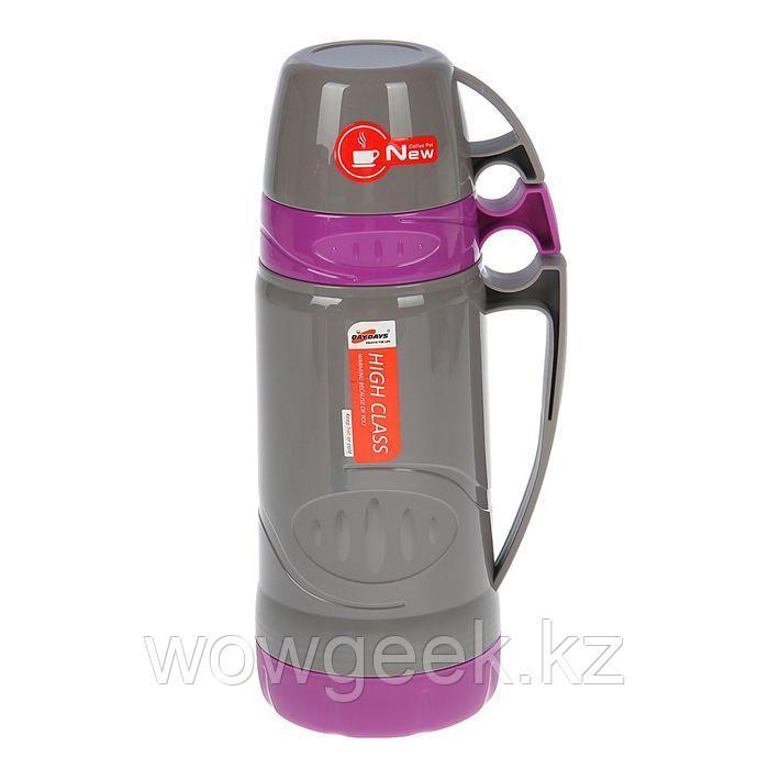 Термос Daydays 1,0 литра 30*11*11 см