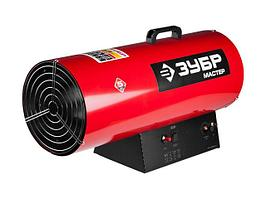 Газовые тепловые пушки Зубр