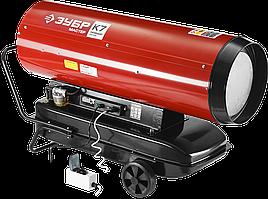 Дизельная пушка прямого нагрева Зубр, ДП-К7-65000-Д, 65 кВт