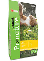 Pronature Original NEW Сухой корм для кошек на основе мяса курицы 2,27 кг