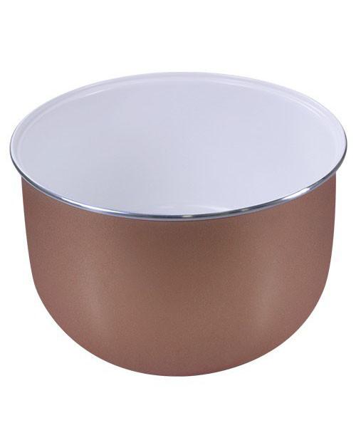 Чаша для мультиварки LUMME LU-MC304 белая