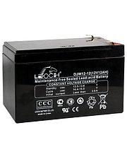 Аккумуляторная батарея VOLTA Leoch battery 12V/12Ah