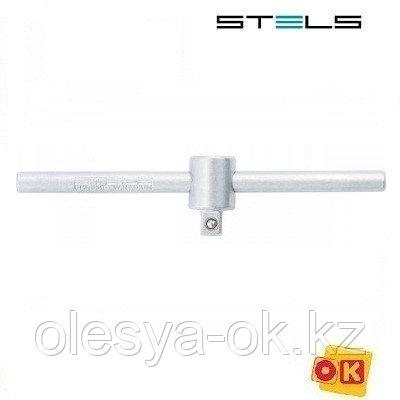 Вороток 115 мм, 1/4. STELS
