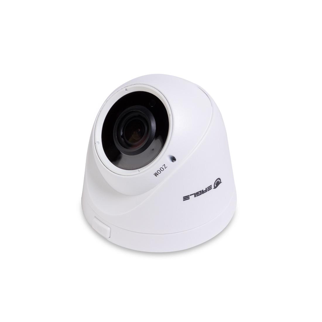 Купольная IP камера EAGLE EGL-NDM460