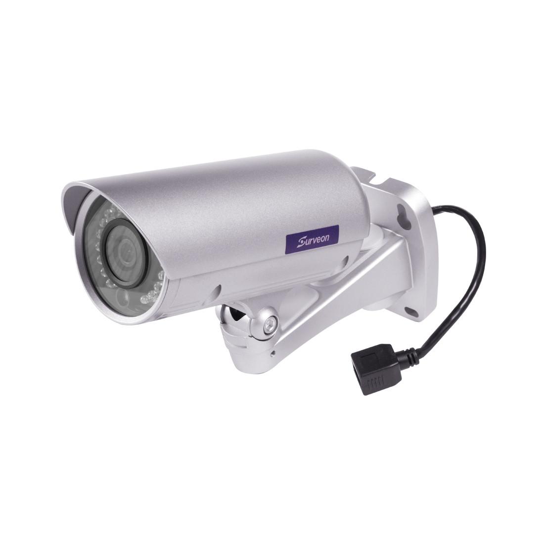 Цилиндрическая сетевая камера Surveon CAM3351R4-2 SONY Exmor