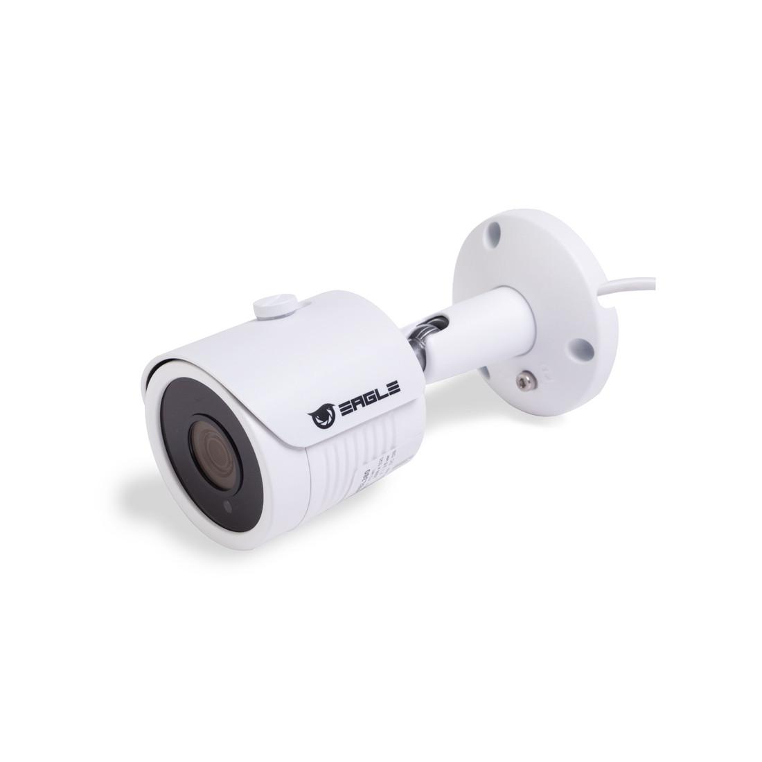 Цилиндрическая сетевая камера EAGLE EGL-NBL380