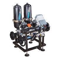 Фильтровальные автоматические станции для капельного полива  60 кубических метров в час
