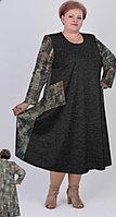 Платья больших60-70 размеров